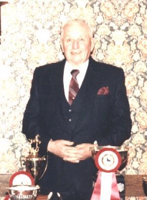 Harold Patton