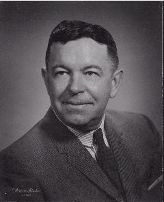 Walter Hurdman